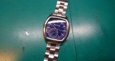 時計修理 ポール・スミス 電池交換