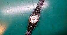 時計修理 フォッシル(FOSSIL)電池交換