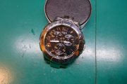 時計修理 GUESS(ゲス) 電池交換・バンド交換修理