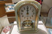 時計修理 シチズンクロック 振り子電波時計 修理
